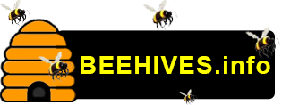 Beehives.info Logo